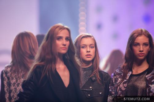 Elite Model Look Contest, Finale @ Maag Halle, Zürich, 29.08.2014