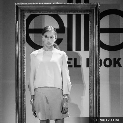 Nadja Keist … Elite Model Look Contest, Finale @ Maag Halle