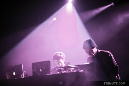 Pandour ... Swatch Up Your Night @ Fri-Son, Fribourg, 06.02.2015