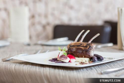 Au Sauvage Hotel Restaurant Shoot 1, 07.04.2015