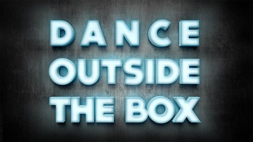 "Outdoor Photo Expo ""DANCE OUTSIDE THE BOX"" by STEMUTZ @ Equilibre, Fribourg"